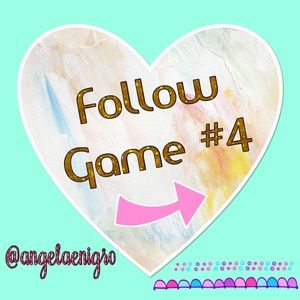 Tops - 🖤FOLLOW GAME #4🖤